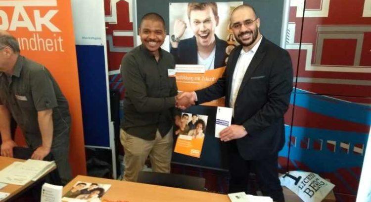 DAK Kooperation mit Arabisch Übersetzer Deutschland